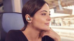 叫板AirPods 索尼将发布无线降噪耳机