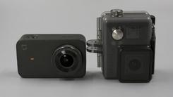 699的运动相机什么样?米家小相机体验