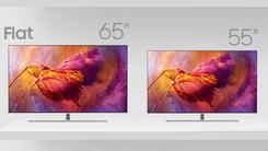 三星发布QLED量子点电视 售价2万起
