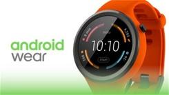 Android Wear鼓励开发独立手表应用