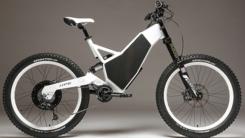 你见过每小时97公里的电动自行车吗?