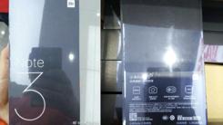 小米Note 3配置大曝光:骁龙660来了!