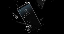 三星Note 8国行本月13日发布 售价曝光