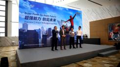 戴尔Precision 20周年北京新品发布会