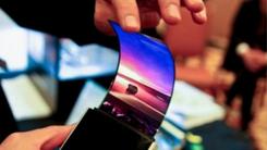 三星可折叠智能手机研发中 或明年亮相
