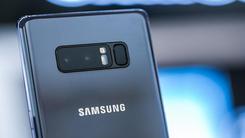 谁不服?三星Galaxy Note8双摄解析