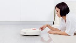 雷总力荐 米家扫地机器人二代19日发布