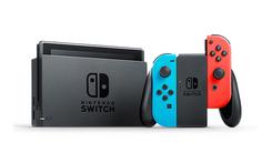 任天堂宣布在台湾发售Nintendo Switch