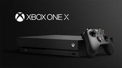 真X抛瓦 Xbox One X国行售价正式出炉
