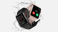 苹果承认Apple Watch 3 连接存在问题