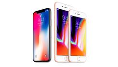 iPhone 8价格破发  X生产再受阻更难买
