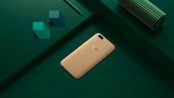 OPPO R11成8月台湾市场最火的智能手机