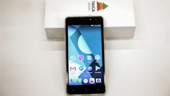 战斗民族反间谍手机TaigaPhone发布