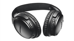 349.95美元 BOSE降噪耳机QC 35 II发布