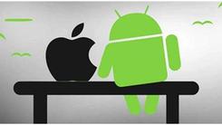 安卓死磕iOS 智慧手机时代继续厮杀!