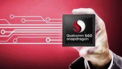性能与功耗最佳平衡 骁龙660手机推荐