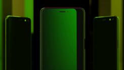 手机屏幕论创新 除了这五款其他都不服