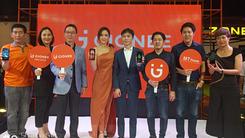 金立在泰国发布全面屏新品M7 Power