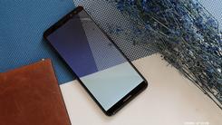 首款全面屏+四镜头手机 麦芒6开售!