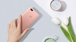 OPPO R11蝉联中端智能手机畅销机榜首