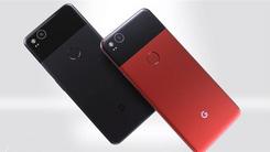 10.4发布 谷歌Pixel 2/2 XL前面板曝光
