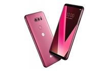 LG宣布将于CES2018推出V30树莓红配色
