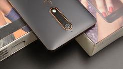 诺基亚6第二代发布:骁龙630售价1499