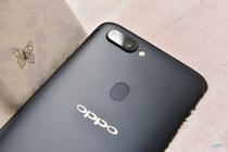OPPO R11s Plus高清双摄加持 持续热销