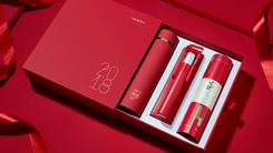 专享暖冬礼盒 OPPO R11s星幕新年版