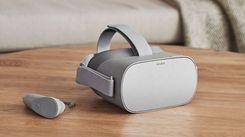Oculus Go指日可待 可能为两种版本