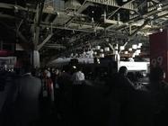 CES2018目前最大爆点——主会场停电