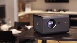 阿里巴巴CES 2018推出天猫魔屏S1!