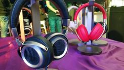 LASMEX勒姆森耳机2018春季新品发布