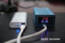 长沙一创业公司推出秒速冲电黑科技