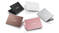 9688元起京东首发 VAIO两款笔记本发布