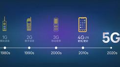 5G前哨之年——2017年行业大事件盘点