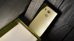 如梦似幻颜值爆表 HTC U11 EYEs图赏
