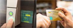 JDI透明指纹传感器 LCD屏下指纹有望