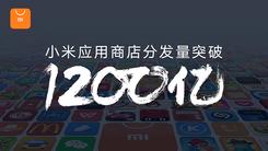 MIUI正式发布2017小米应用商店年报