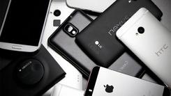 智能手机发展史 这些常用功能出自这里