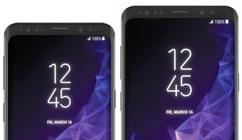 三星Galaxy S9高清图片曝光 MWC发布