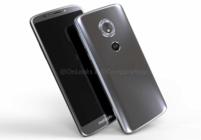 Moto G6系列全面曝光 指纹Logo全面屏