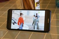 华为畅享7S手机让你可以秒变贴心男友