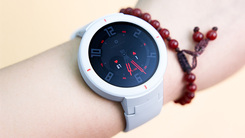 AMAZFIT智能手表体验  这一次 不止是智能运动