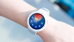 AMAZFIT智能手表图赏:活力配色,简约时尚