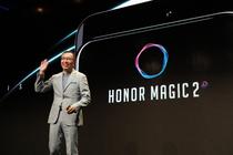 荣耀Magic2 确定10月31日发布,魔法黑科技荣耀归来