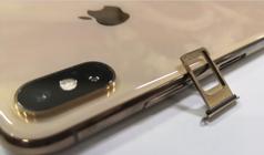iPhone XS Max双卡功能实测:不支持双4G,副卡只能打电话收短信