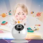 豆芽机器人——改善儿童不良习惯的二帮手