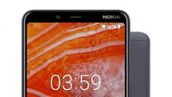 诺基亚3.1 Plus发布 搭联发科P22处理器