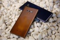 智能拍照加持 三星Galaxy Note9 DxOMark评分出炉